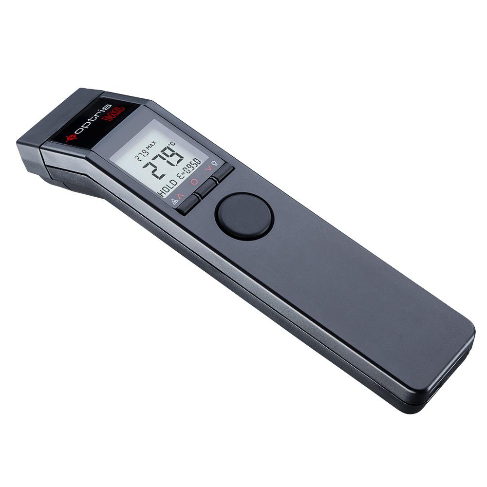 MS LT、MSplus LT、MSpro LT型便携式测温仪