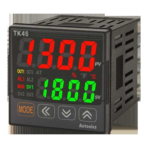 TK4S-T4SN温度控制器