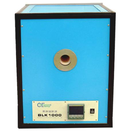 BLK1000球型腔黑体辐射源
