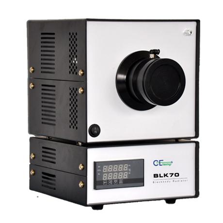 BLK70 黑体辐射源