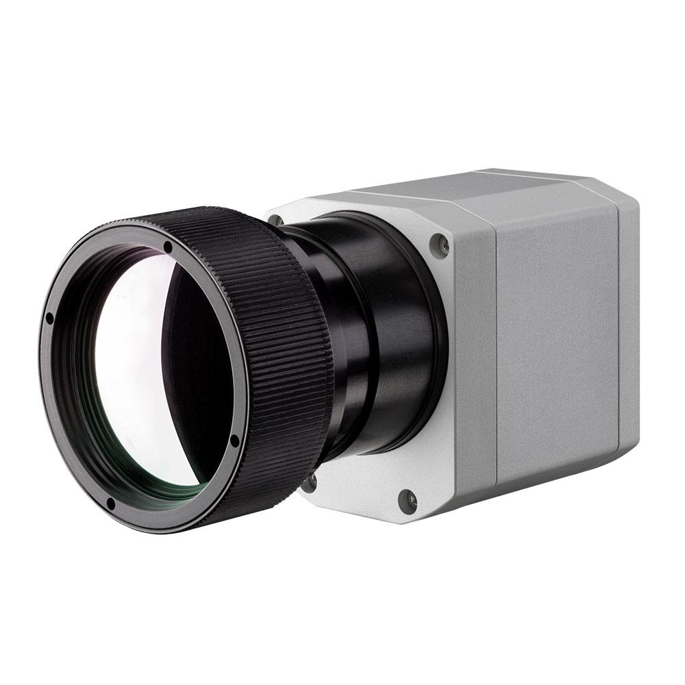 PI 400 / PI 450 红外热像仪
